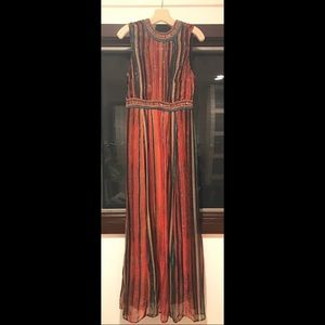 09278826c Anthropologie Dresses - Anthropologie Artista Maxi Dress